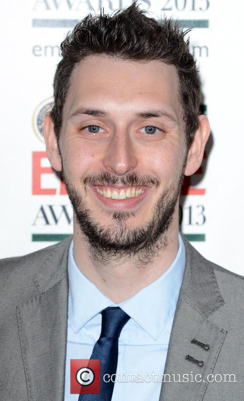 Blake Harrison, Empire Film Awards, Grosvenor House
