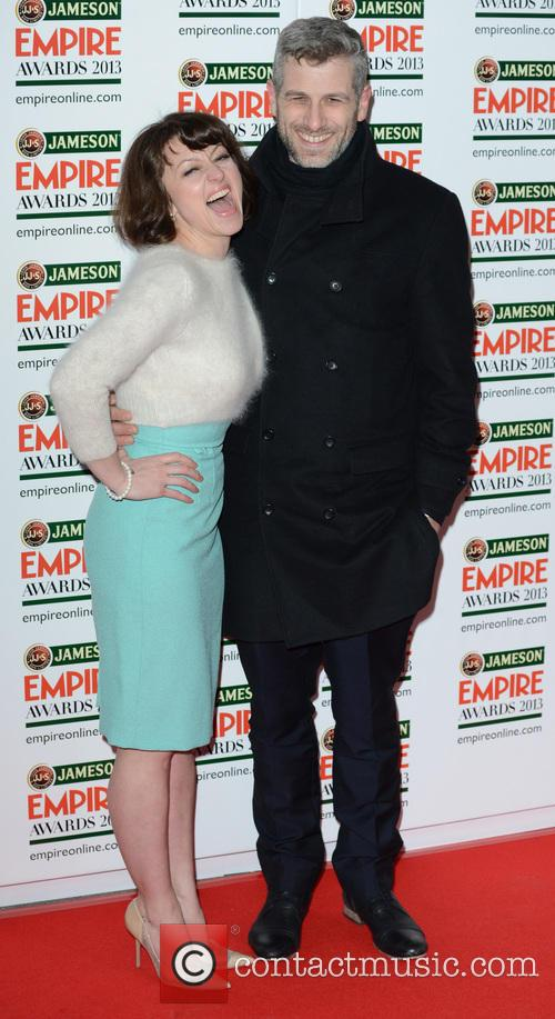Jameson Empire Film Awards, Grosvenor House and Arrivals 5