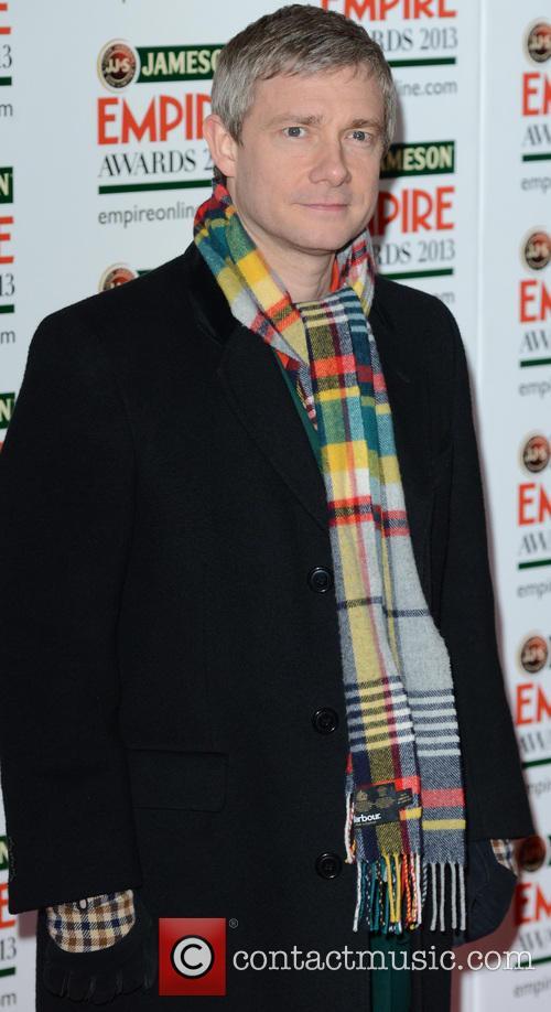 Martin Freeman 1