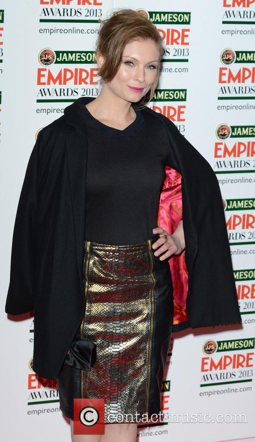 MyAnna Buring, Empire Film Awards, Grosvenor House