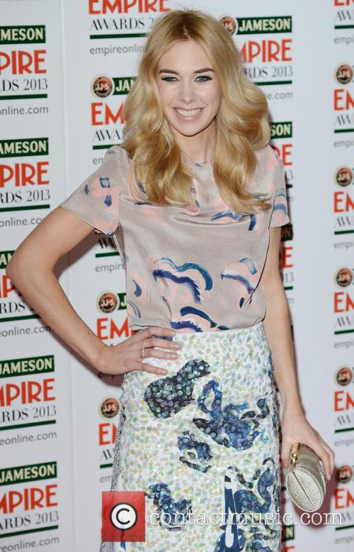 Vanessa Kirby, Empire Film Awards, Grosvenor House