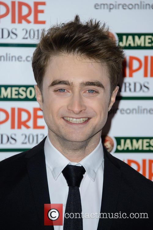 daniel radcliffe jameson empire film awards held 3573757