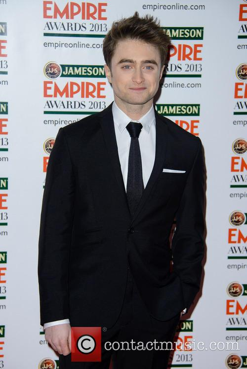 daniel radcliffe jameson empire film awards held 3573816