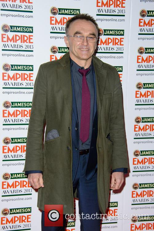 Danny Boyle 1