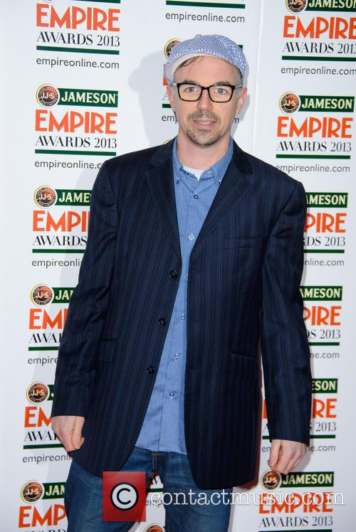 Guest, Empire Film Awards, Grosvenor House
