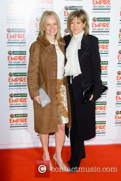 Mariella Frostrup and Penny Smith 3