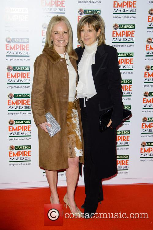 Mariella Frostrup and Penny Smith 4