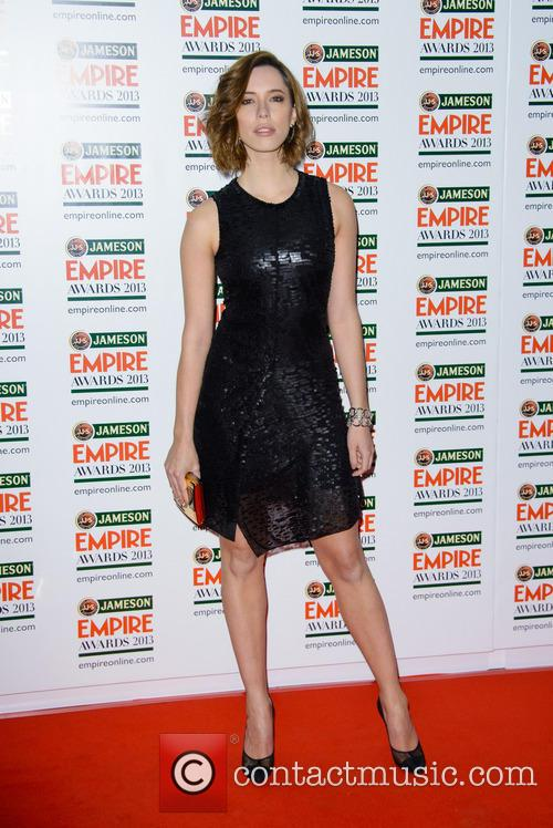 Jameson Empire Film Awards held at Grosvenor House...