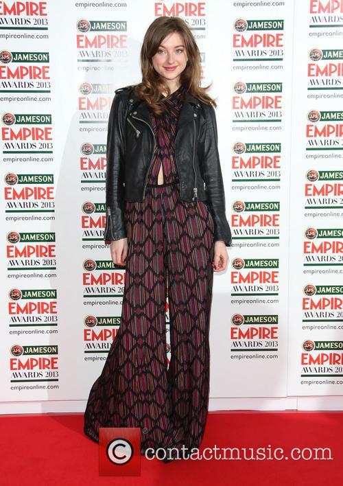 Antonia Clarke, Empire Film Awards, Grosvenor House