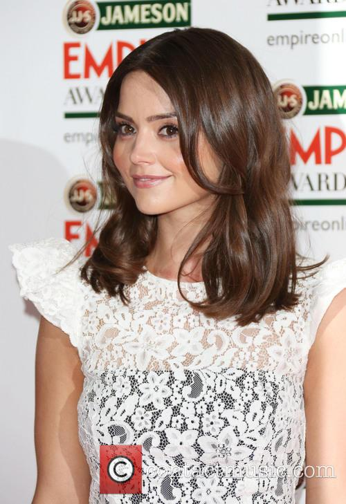 jenna coleman jameson empire film awards held 3573869