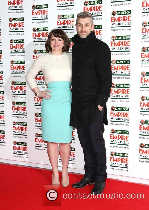 Jo Hartley and Terry Mynott 2