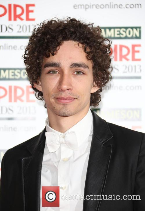 Robert Sheehan, Empire Film Awards, Grosvenor House