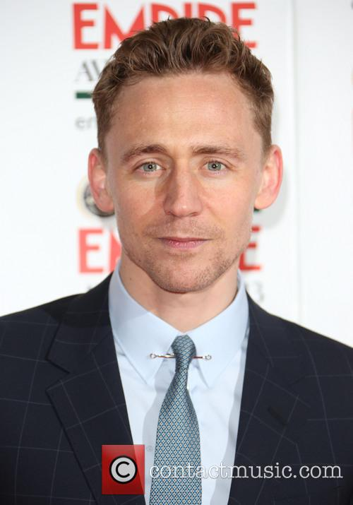 Tom Hiddleston 10