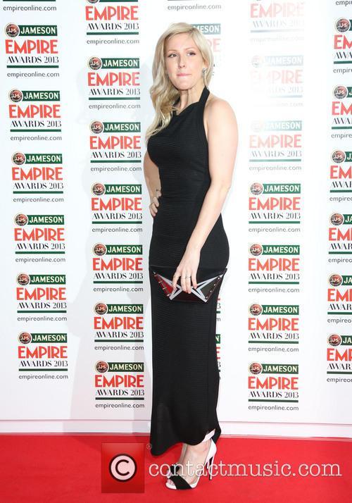 Ellie Goulding, Empire Film Awards, Grosvenor House