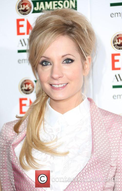 Joanne Froggatt Empire Awards
