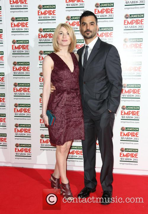 jodie whittaker christian contreras jameson empire film awards 3574016