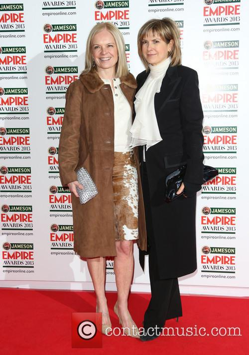 Mariella Frostrup and Penny Smith 1