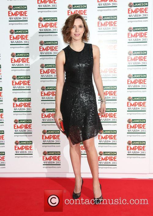 Rebecca Hall 2