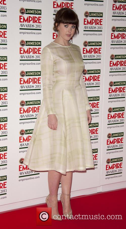Alexandra Roach, Empire Film Awards, Grosvenor House
