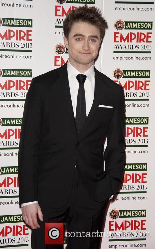 Daniel Radcliffe 16