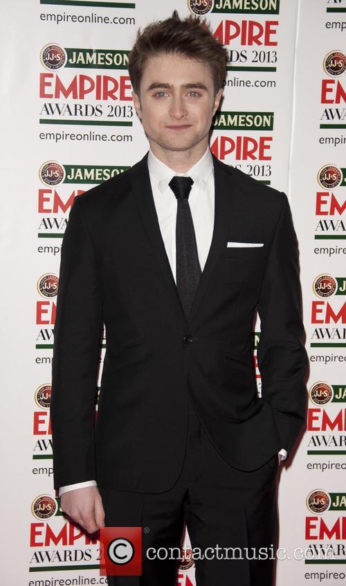 Daniel Radcliffe 19