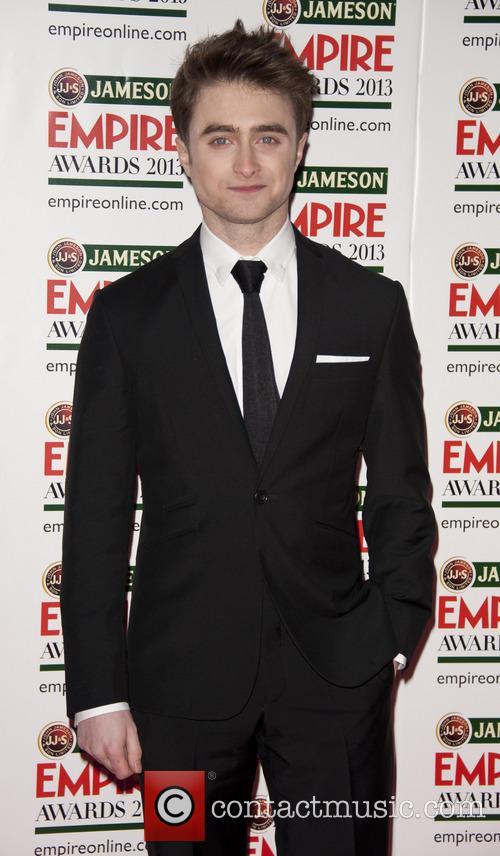 Daniel Radcliffe 20