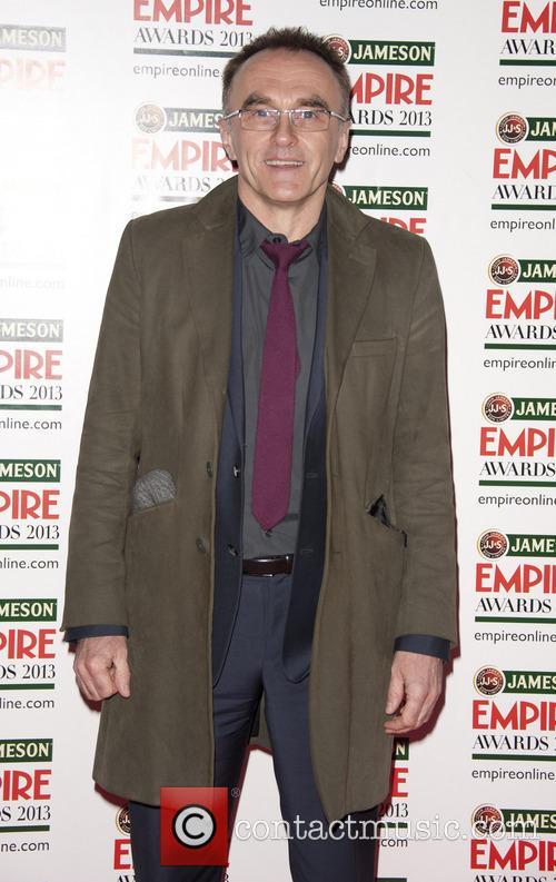 Danny Boyle Empire
