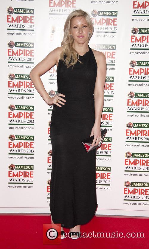ellie goulding jameson empire film awards 3574092