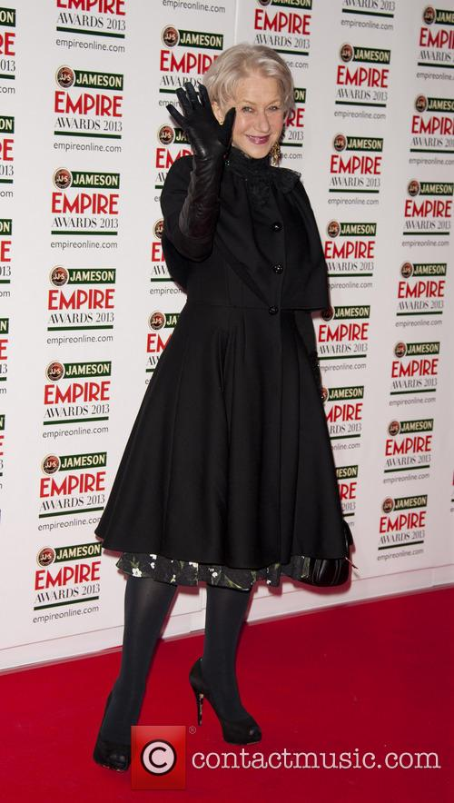 helen mirren jameson empire film awards 3574108