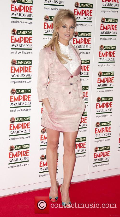 Joanne Froggatt, Empire Film Awards, Grosvenor House