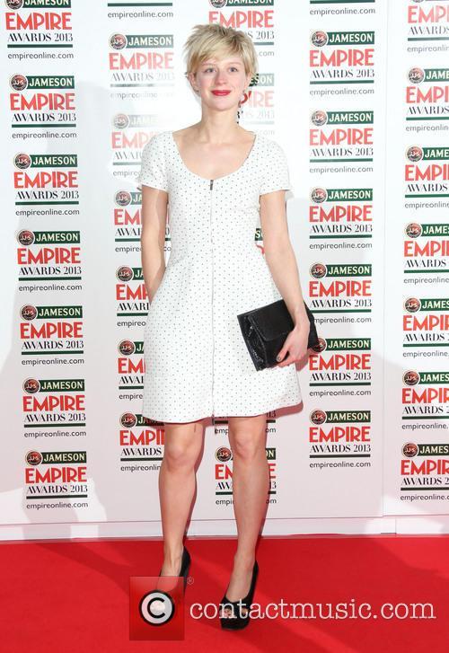 The Empire Film Awards 2013