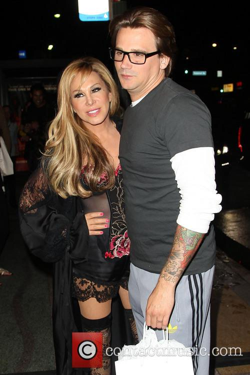 Sean Stewart and Adrienne Maloof 2