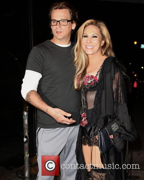 Adrienne Maloof and Sean Stewart 1