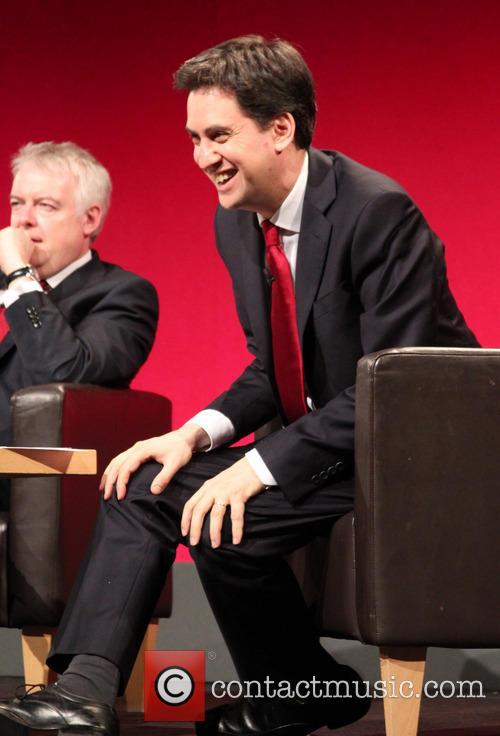 Carwyn Jones and Ed Miliband 2