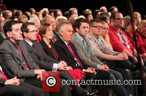 Welsh Labour Conference 2013