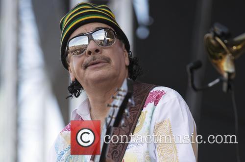 santana west coast blues and roots festival 3573288