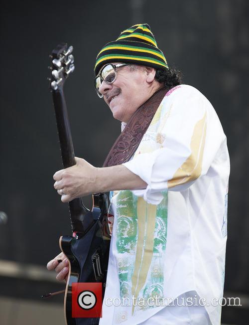 Santana 4