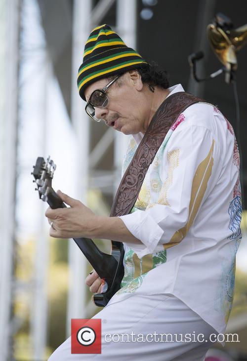 Santana 6