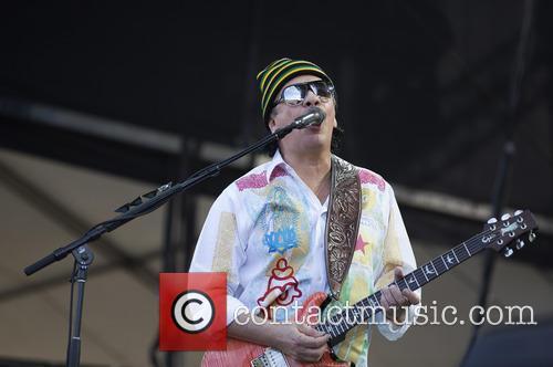 Santana 8