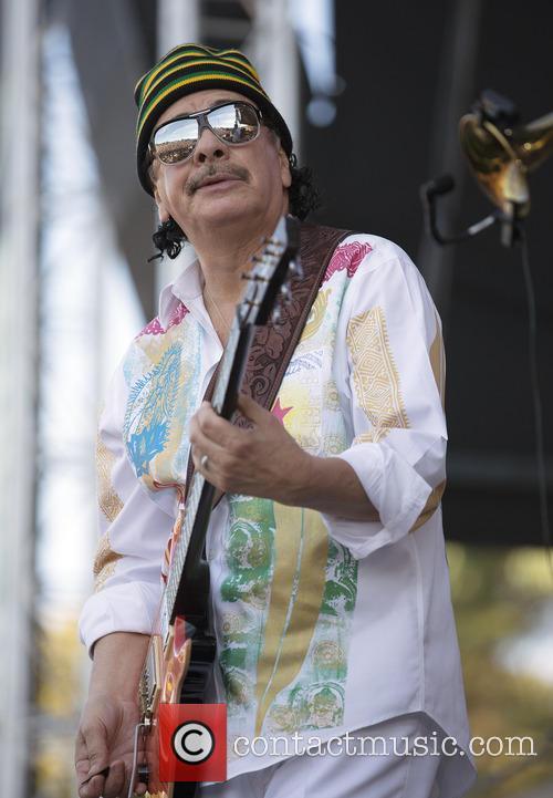 santana west coast blues and roots festival 3573297