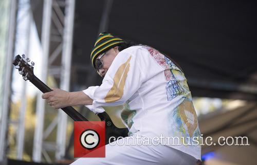 Santana 9