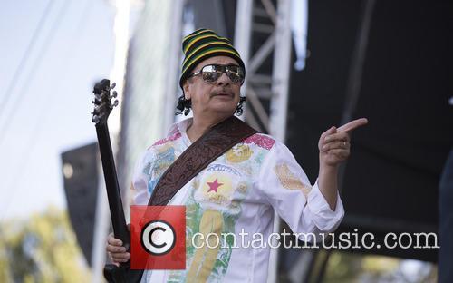Santana 10