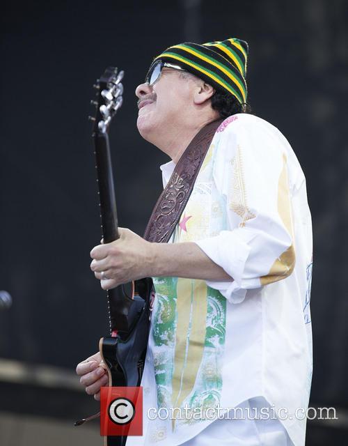 Santana 11