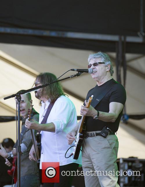 Steve Miller Band 5