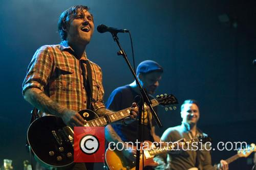 The Gaslight Anthem and Brian Fallon 2