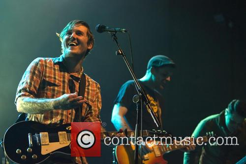 The Gaslight Anthem and Brian Fallon 3