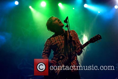 The Gaslight Anthem and Brian Fallon 10