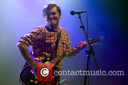 The Gaslight Anthem and Brian Fallon 1