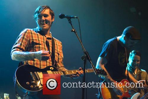 The Gaslight Anthem and Brian Fallon 14