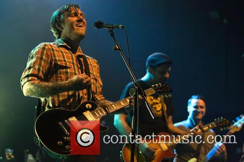 The Gaslight Anthem and Brian Fallon 17